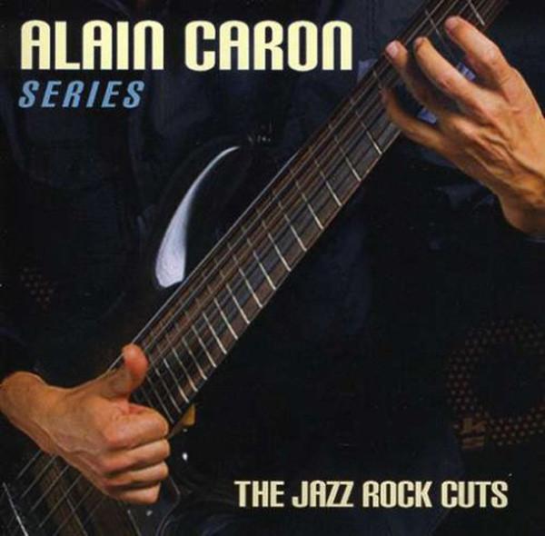 Series: The Jazz-Rock Cuts